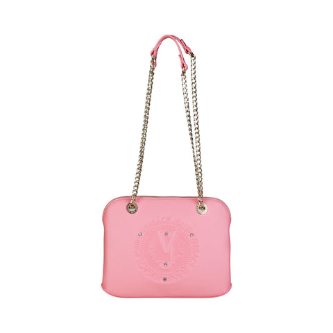 Versace Jeans Pink Women Shoulder bags