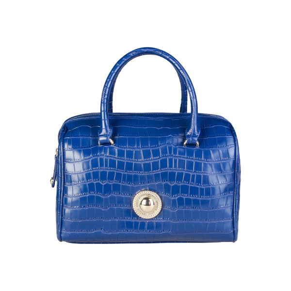 Versace Jeans Blue Women Handbags