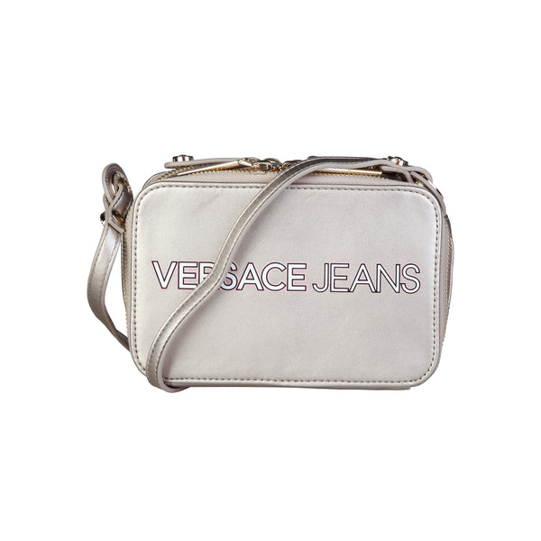 Versace Jeans Yellow Women Clutch bags