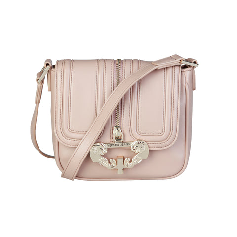 Versace Jeans palevioletred Women Crossbody Bags