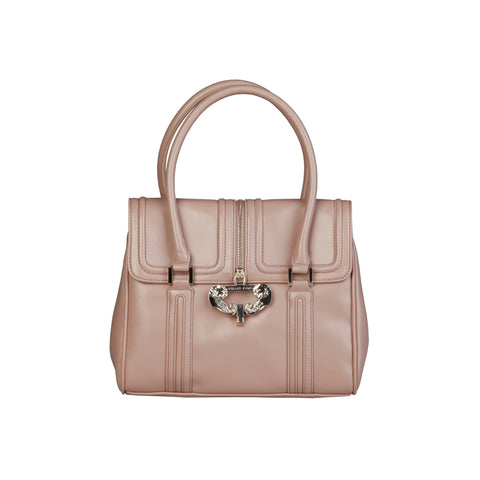 Versace Jeans Pink Women Handbags