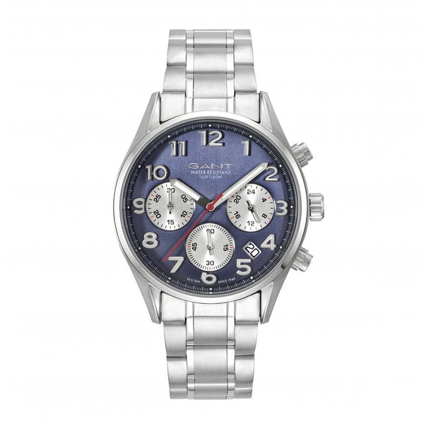 Gant silver,navy Women Watches