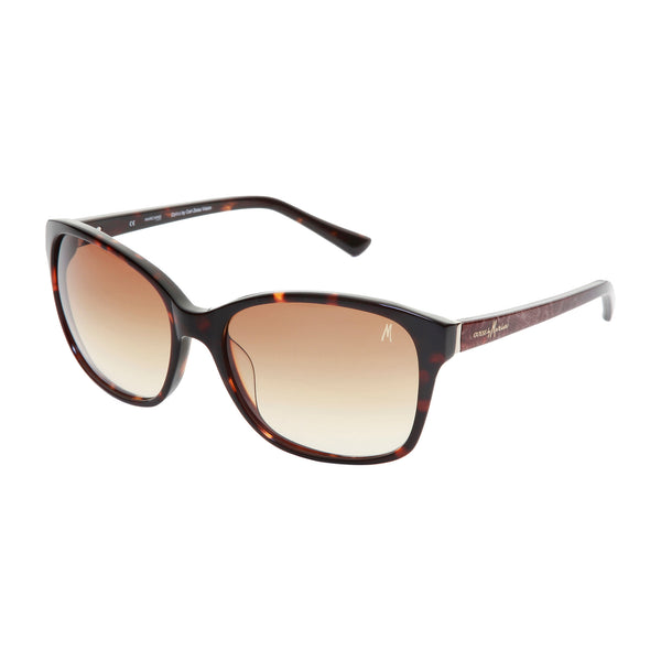 Guess by Marciano saddlebrown Women Sunglasses