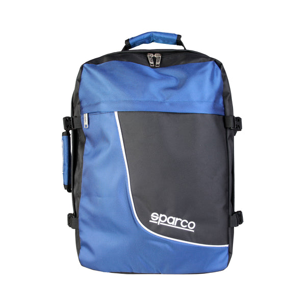 Sparco blue, black Men Rucksacks