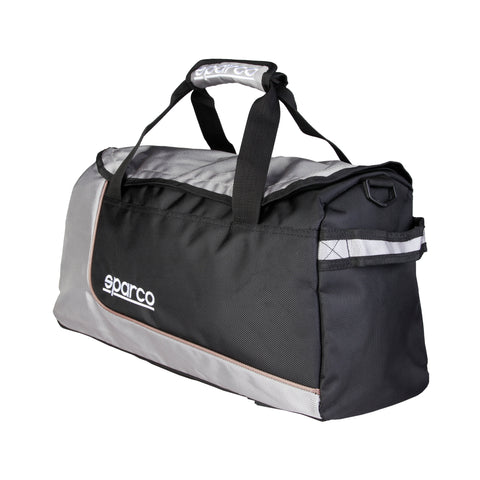 Sparco silver, black Men Travel bags
