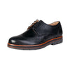Pierre Cardin Black Men Lace up