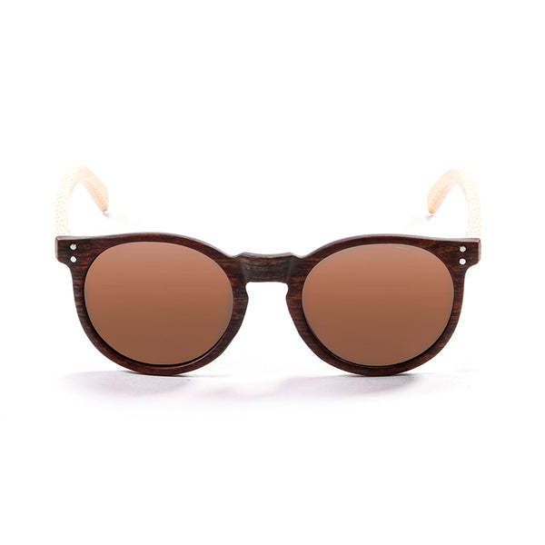 Ocean Sunglasses saddlebrown, chocolate Unisex Sunglasses
