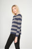 Fontana 2.0 navy, gray Women Sweaters
