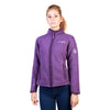 Geographical Norway rebeccapurple Women Sweatshirts
