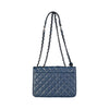 Laura Biagiotti midnightblue Women Crossbody Bags