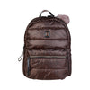 Laura Biagiotti saddlebrown Women Rucksacks