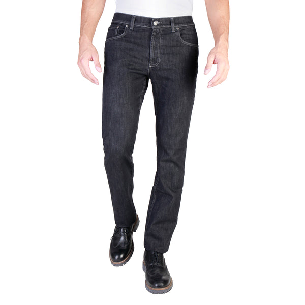 Carrera Jeans Black Men Jeans