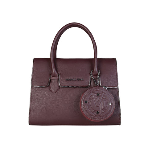Versace Jeans darkred Women Handbags