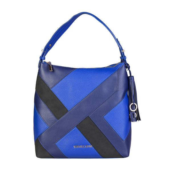 Versace Jeans blue, black Women Shoulder bags