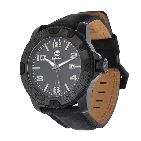 Timberland Black Men Watches