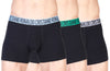 CR7 Cristiano Ronaldo black, green Men Boxers
