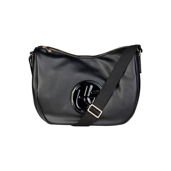 Blu Byblos Black Women Crossbody Bags