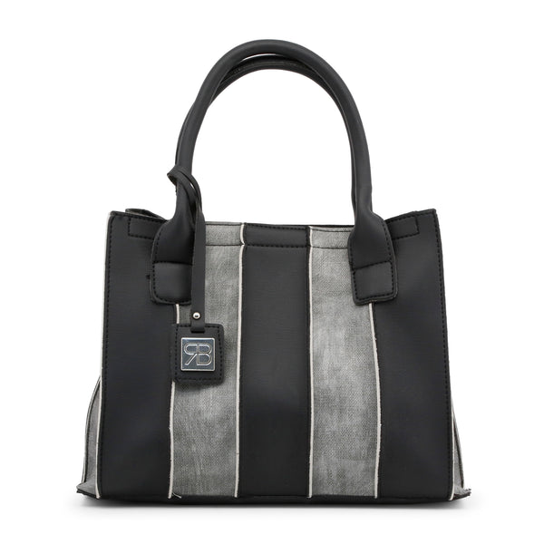 Renato Balestra black,gray Women Handbags