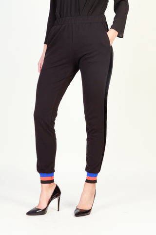 Imperial Black Women Trousers