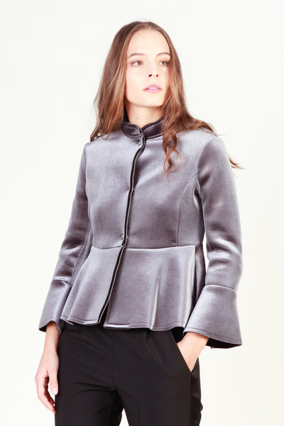 Imperial lightgray Women Jackets