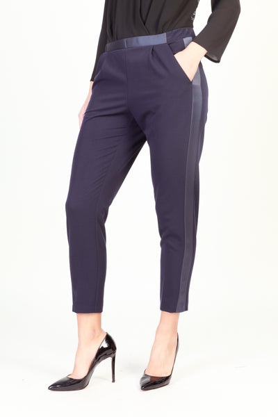 Imperial midnightblue Women Trousers