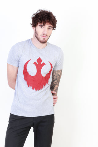 Star Wars darkgray,red Men T-shirts