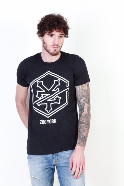 Zoo York black,white Men T-shirts