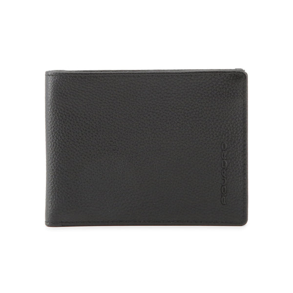 Piquadro black,dimgray Men Wallets
