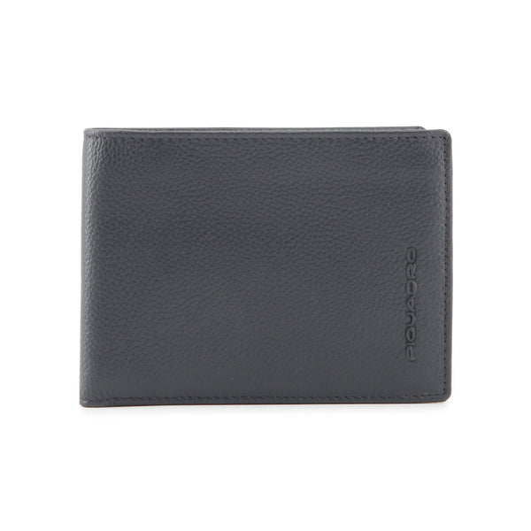 Piquadro navy,saddlebrown Men Wallets