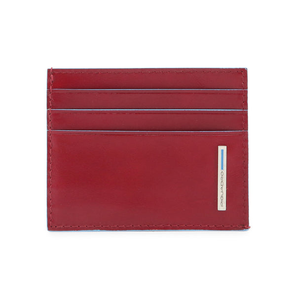 Piquadro darkred Men Wallets