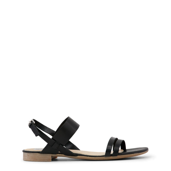 Arnaldo Toscani Black Women Sandals