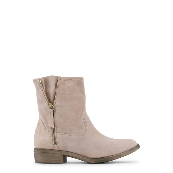 Arnaldo Toscani Pink Women Ankle boots