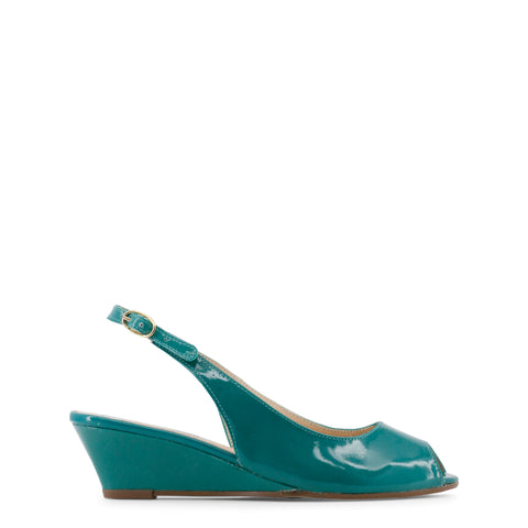 Arnaldo Toscani teal Women Sandals