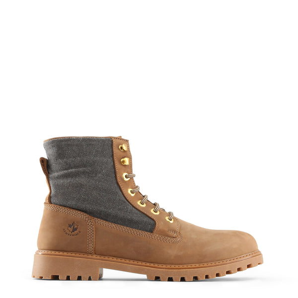 Lumberjack sienna,dimgray Men Ankle boots