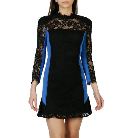 Pinko black,blue Women Dresses