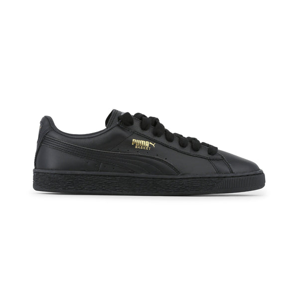 Puma Black Men Sneakers