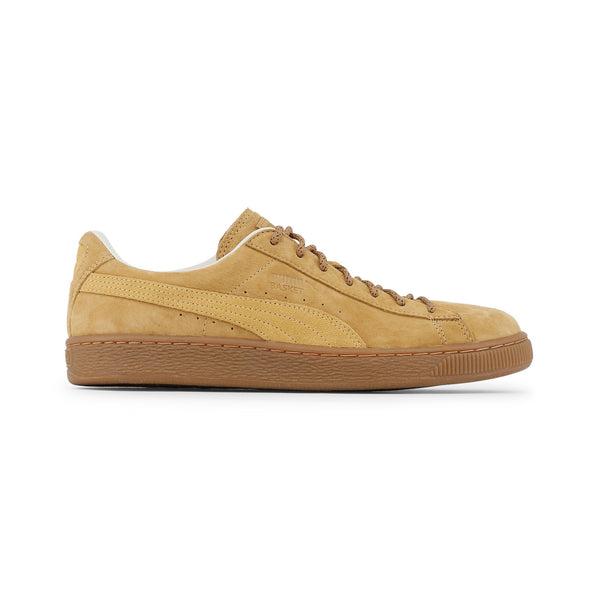 Puma goldenrod,sienna Men Sneakers