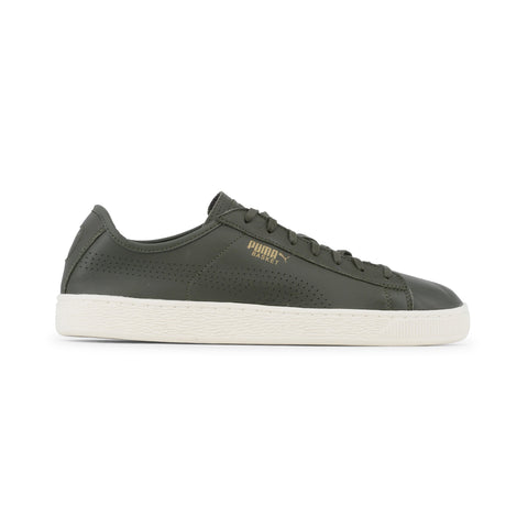 Puma darkslategray,white Men Sneakers