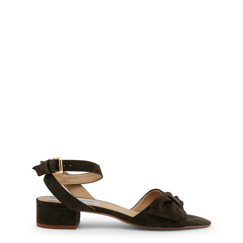 Arnaldo Toscani darkolivegreen Women Sandals