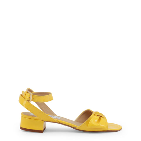 Arnaldo Toscani Yellow Women Sandals