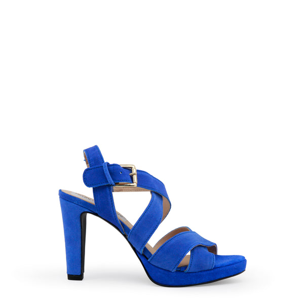 Arnaldo Toscani Blue Women Sandals