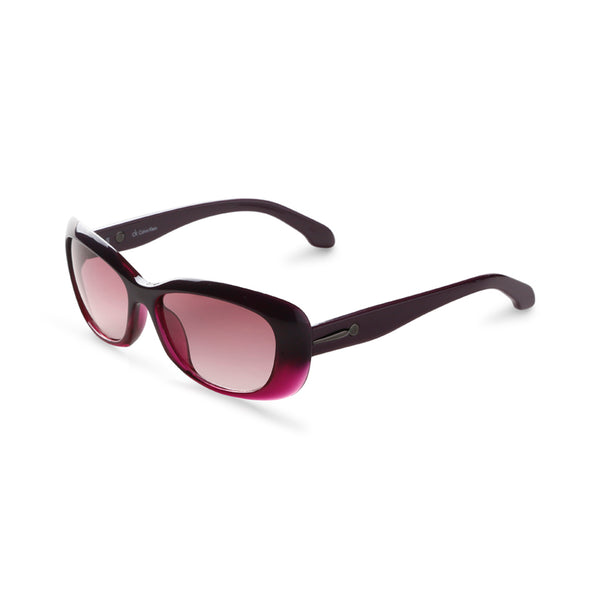 Calvin Klein darkmagenta Women Sunglasses