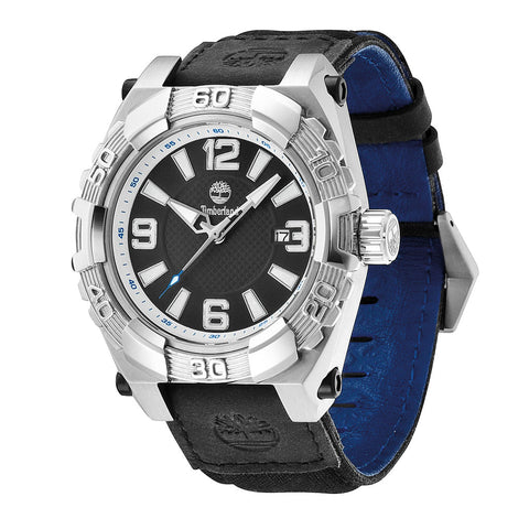Timberland black,blue Men Watches
