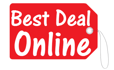 Major Changes To Best Deal Online