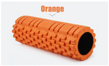 Yoga Foam Roller For Physio Muscle Recovery and Tightness Fitness