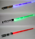 Star Wars Light Sabers 87CM With Sound and Lighting