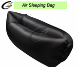 Inflatable Laybed Airbag Sofa for Camping or at the Beach