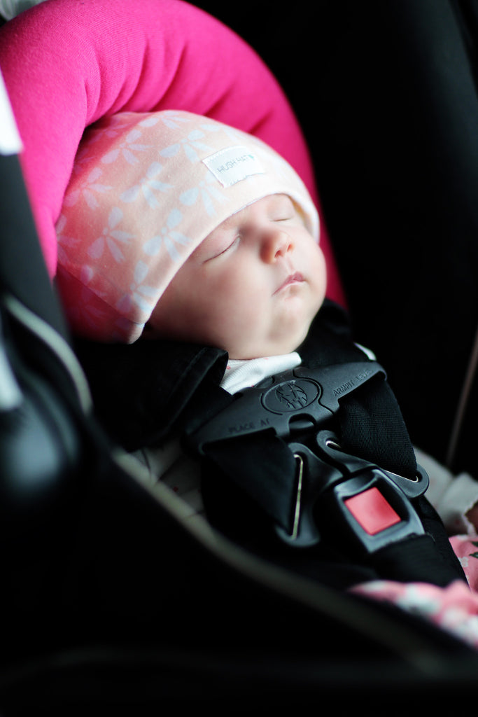 Travel Tips for a Wonderful Road Trip With Your Babies