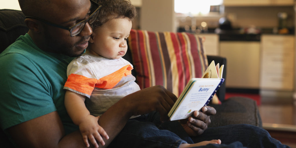 Our Favorite Books for Babies