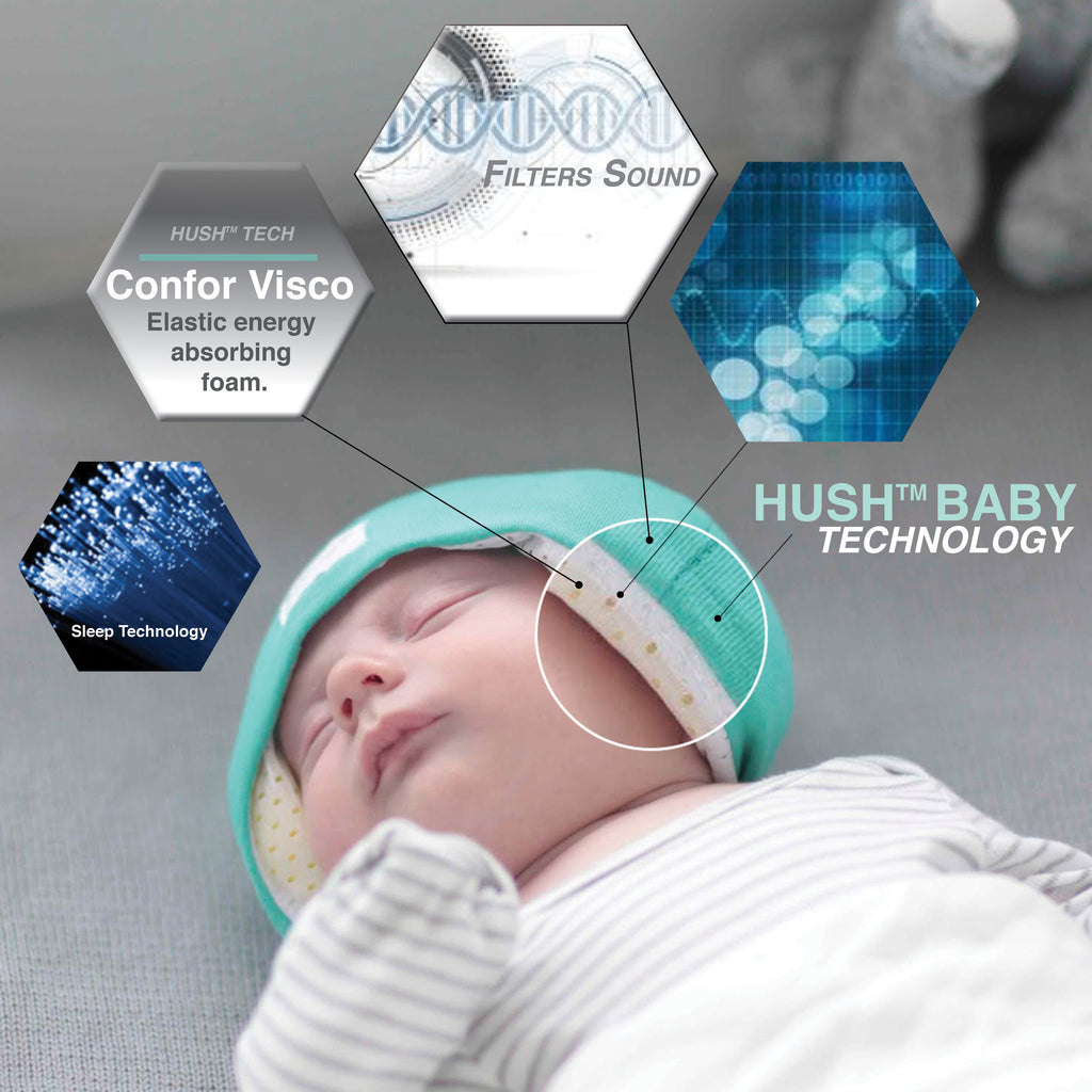 HUSH Baby Technology